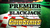 Premier Blackjack High Streak Gold