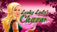 Lucky Lady's Charm Deluxe онлайн игровой аппарат