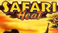 Safari Heat - играйте бесплатно в слот