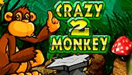 Игровой слот Crazy Monkey 2