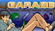 Игровой слот Garage