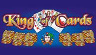 Игровой слот King Of Cards – играйте онлайн в IceCasino