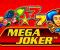 Mega Joker игровой слот – играйте бесплатно