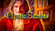 Mystic Secrets онлайн игровой аппарат