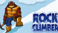 Игровой аппарат Rock Climber