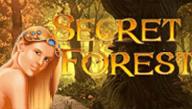 ecret Forest игровой аппарат – играйте в онлайн казино